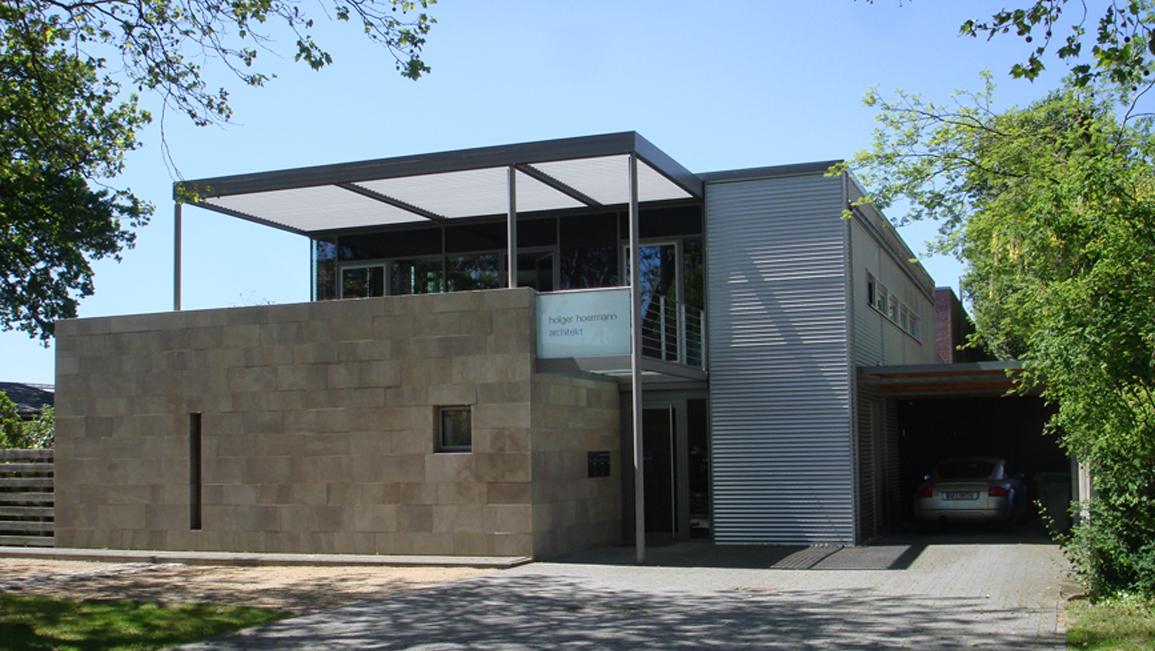 Hoermann architekt - Architekt gifhorn ...